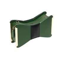 Aristotle Bow bag - olive2