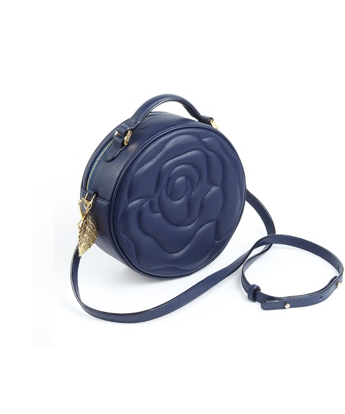 Aristotle Rose Bag - Maxi navyr1