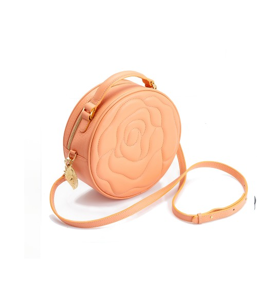 Aristotle Rose Bag - Maxi old rose1