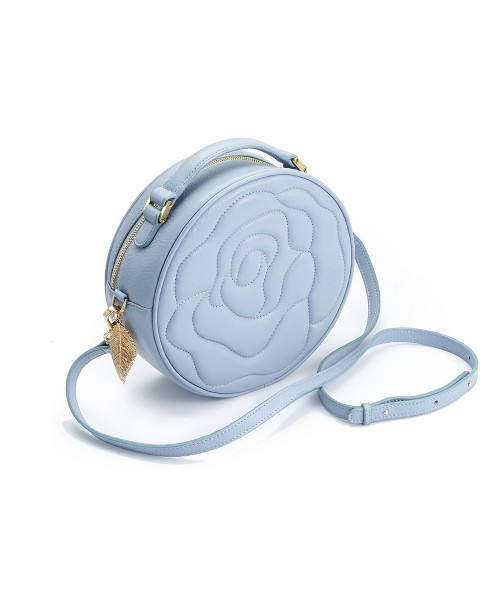 Aristotle Rose Bag - Maxi sweet taro1