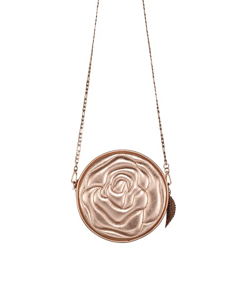Aristotle rose bag - Pink Gold