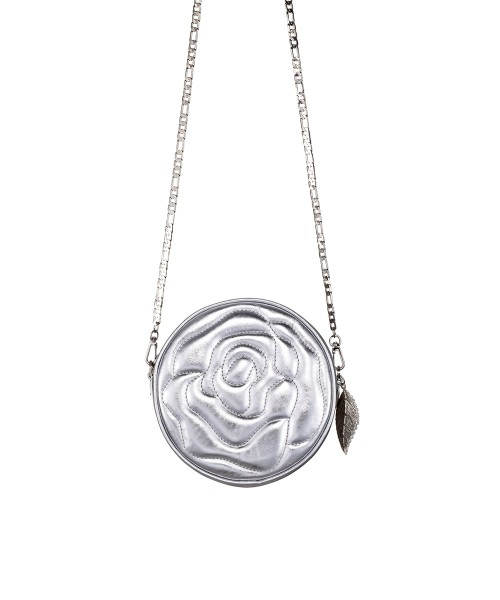 Aristotle rose bag - Silver