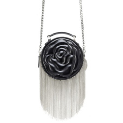 aristotle-rose-bag-fringie-black-gloss1-500x600