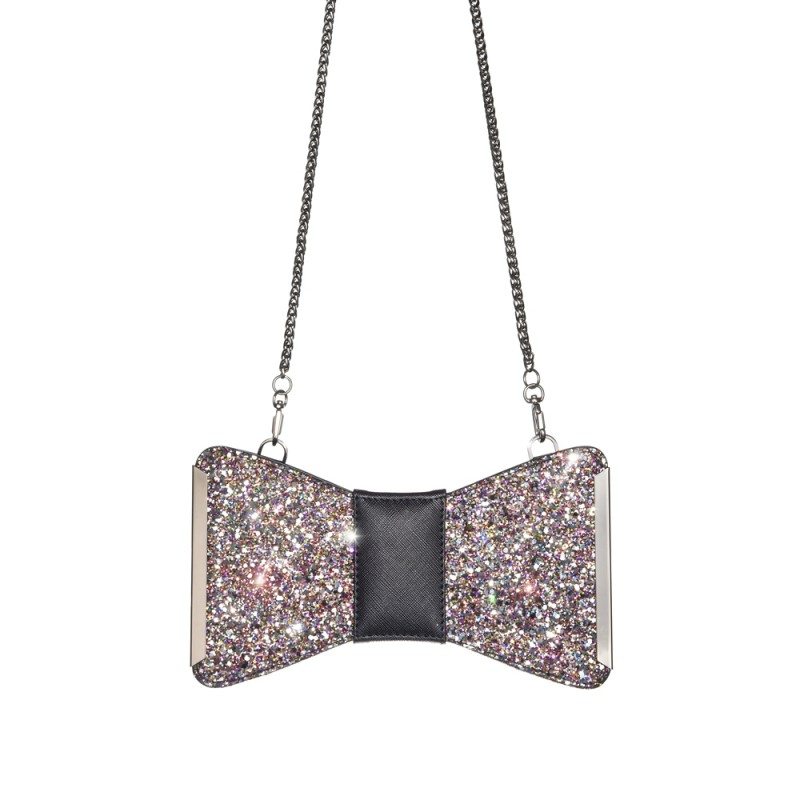 Aristotle-Bow-Bag-Glitter-Starry-night