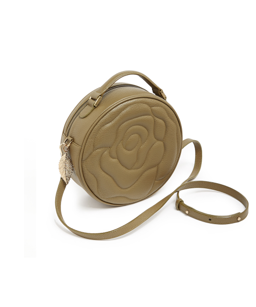 aristotle rose bag maxi - matcha green1